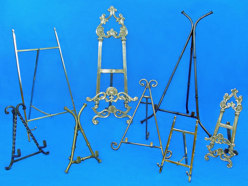 Attractive Easels By Amron