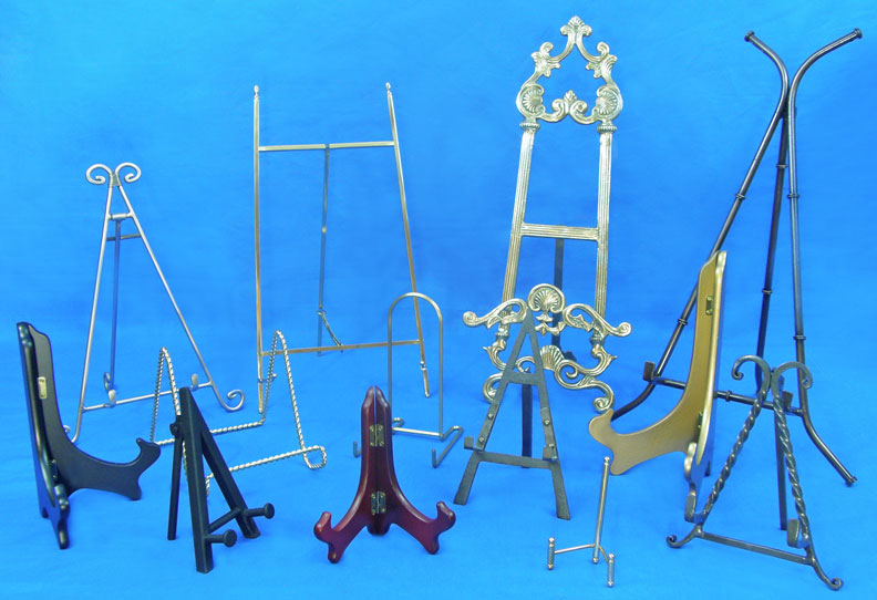 table top easels by amron