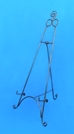 "36"" Iron Floor Easel - 64-536"