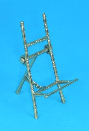 Brass Bamboo Easel