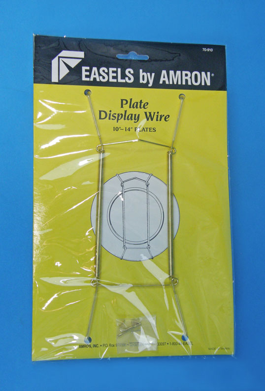 Wire Wall Hanger
