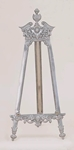 decorative pewter display easels by amron