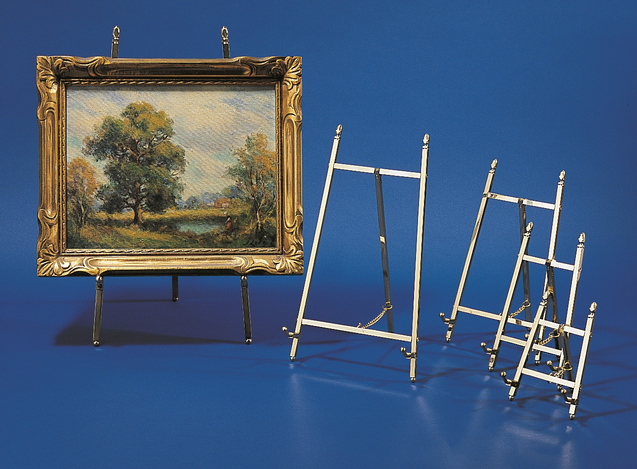 easels by amron decorative display easels