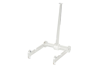 adjustable plate easel, Adjustable easel, Adjustable plate stand, variable size easel