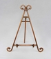 "7"" Copper Easel - 44-467"