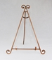 "18"" Copper Easel - 44-468"